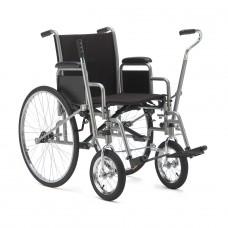 Кресло-коляска для инвалидов H 004