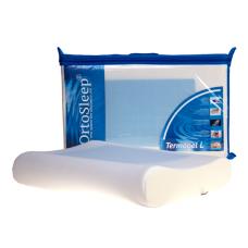 "Анатомическая подушка ""OrtoSleep"" Termogel Classic"