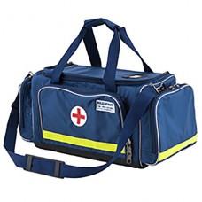 Набор травматологический для оказания скорой медицинской помощи НИТсп-01 в сумке СМУ-02 с комплектом детских шин