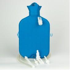 Грелка резиновая комбинированная Б-2 (2,0 л.)