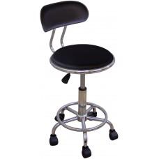 Кресло, газлифт HC-303 (черное)