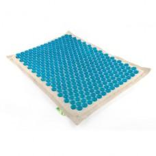 Массажер-аппликатор Тибетский (коврик Аппликатор Кузнецова) большой 41*60см на мягкой подложке