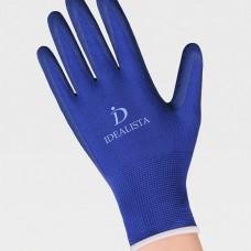 Специальные перчатки для надевания компрессионного трикотажа ID-03 Luomma Idealista