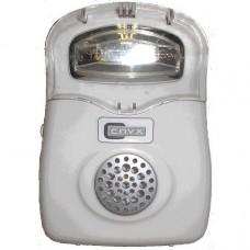 Световой и звуковой индикатор телефонного звонка «СЛУХ С-02»