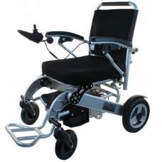 Легкая электрическая складная инвалидная коляска LY-EB103-E920