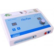 ПоТок (косметолог) аппарат для гальванизации и электрофореза
