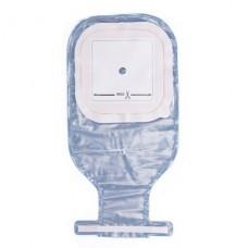 6100 Coloplast Калоприемник открытый, прозрачный, вырезаемое отверстие 10-80мм