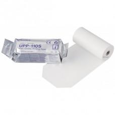 Стандартная рулонная термобумага типа I для цифровых и видеопринтеров Sony серий UP-D8xx и UP-8xx, UPP-110S.