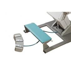 Ступенька для пациента (встроенная) для кресел КГЭМ
