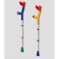 Детский подлокотный костыль Фан-Кидс 122, (Fun kids 122) Rebotec