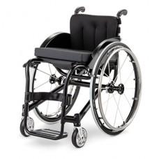 Инвалидная кресло-коляска Meyra модель 1.880 спортивного типа HURRICANE