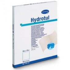 HYDROTUL/Гидротюль - гидроактивные (стерильные), 10х12см, 1 шт. 499583