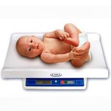 Весы для новорожденных САША