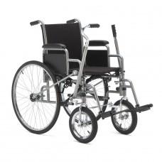 Кресло-коляска для инвалидов H 005